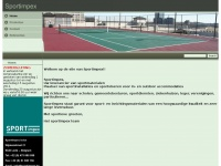 sportimpex.be