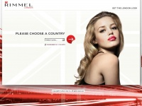 Makeup Products, Trends and the Latest Looks | Rimmel London