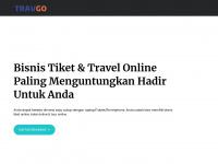 Travgo.com - Bisnis Tiket Pesawat Online untuk Usaha Tiket dan Agen Travel - TravGO