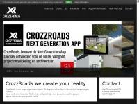 Crozzroads.com - Creating your reality - virtual reality, augmented reality, mixed reality - Crozzroads
