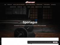 sportagus.nl