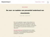 bespaarschaap.nl