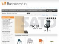 bureaustoelen.be