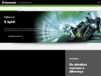 Kawasaki.pt - PÁGINA INICIAL