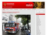 kazerneduivendrecht.nl