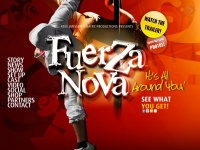 Fuerzanova.nl - Fuerza Nova - It's All Around You