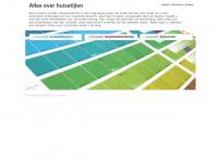 Allesoverhuisstijlen.nl - Alles over huisstijlen