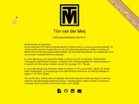 timvandermeij.nl