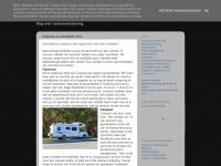 Caravanverzekering