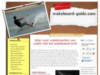 wakeboard-guide.com
