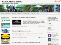 Koekange.info | altijd boven op het nieuws!