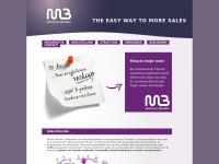 Meer omzet, sales & leads met onze gratis lead generator