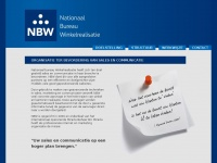 NBWR SEO Services | SEO Experts en Zoekmachine Optimalisatie Specialisten uit Haarlem – Search Engine Optimization en Internet Marketing