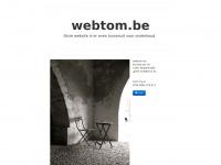 webtom.be | web application developer