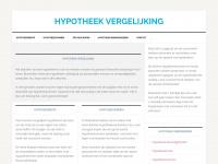 hypotheek-vergelijking.net