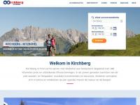 Welkom in Kirchberg! Skigebied met 170 km piste en zomervakantie regio