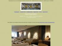 Indonesisch Restaurant KAPULAGA Maastricht