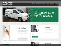 Holsterbeveiliging.nl - Holster Beveiliging & Techniek | Technisch Beveiligingsbedrijf