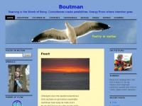 Boutman | Poetry in Motion