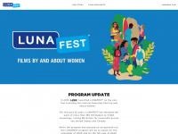 Lunafest.org - LUNAFEST