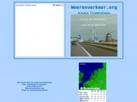Weer en Verkeer met het actuele weer en de landelijke flits en file-informatie