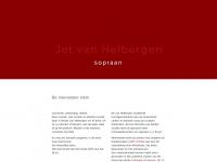 Jet van Helbergen