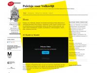 paleisjevoorvolksvlijt.nl