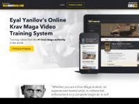 maxkravmaga.com