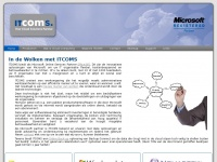 ITCOMS | Your Cloud Solutions Partner