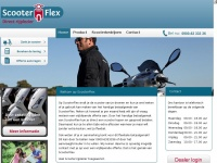 ScooterFlex.nl :: Home