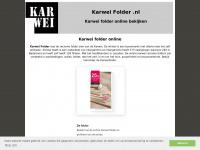 Karwei Folder - Karwei Folder online bekijken.