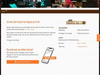 Al 50 jaar een begrip - Café De Slock - Texel