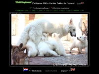 whiteswissshepherddog.net