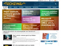 Techzine.nl - Brings Tech to Life!