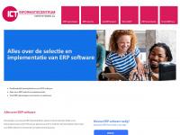 Alles over de toepassing en selectie van ERP software - ERPsystemen.nl