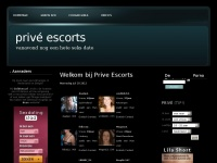 Prive Escorts