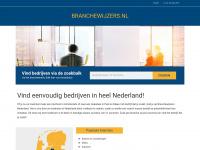 BrancheWijzers Nederland; Bedrijven en websites uit elke branche