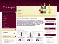 vinoshop.be