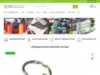 Bedrukte relatiegeschenken met eigen logo | Bedrukken van relatie geschenken | TBTB Relatiegeschenken | TBTB.nl