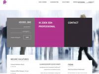 Pienk | Office Professionals - Pienk