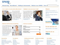 SPARQ | Outsourcing, Recruitment en Training & Assessment