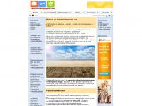VakantieWegwijzer.com - Vakantie, lastminutes, wintersport en verre reizen