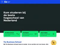 Tio.nl - Tio = Persoonlijk, ondernemend & excellent onderwijs