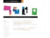 creativeservices.be