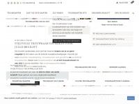 Trouwkaarten I Stijlvolletrouwkaarten.nl