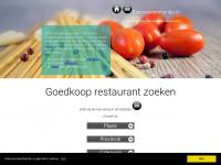 1000x Goedkoop Uit Eten *ETENVOOREENTIENTJE.NL *Goedkoop Restaurant