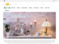 Clayre-eef.com - Clayre & Eef webshop