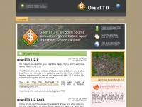 Openttd.org - OpenTTD   Home