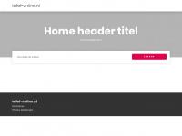 tafel-online.nl