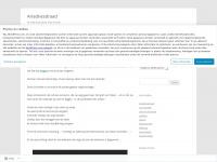 Ariadnesdraad | de rode draad door mijn verhaal